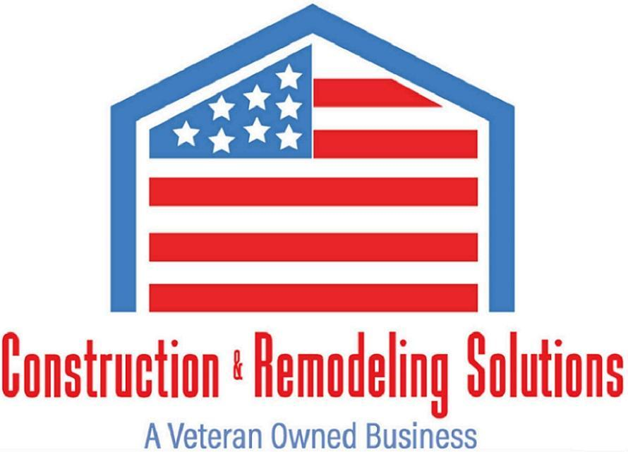 Construction & Remodeling Solutions - Alabaster Contractor - Best Remodel Ever_logo